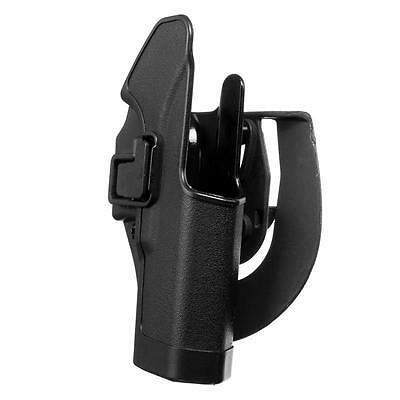 Airsoft Hunting Belt Holster Right Hand Pistol Holster Case For Glock 17