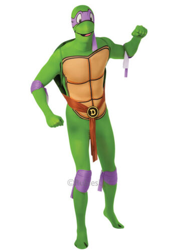 Adult Teenage Mutant Ninja Turtles Donatello Costume