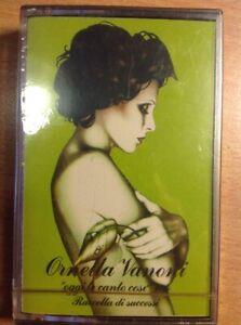 ORNELLA-VANONI-OGGI-CANTO-COSI-039-SUCCESSI-MUSICASSETTA-NUOVO-RIMANENZA