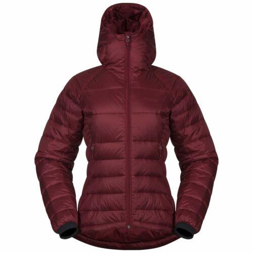 Bergans Slingsby Down Light W Jacket W//Hood