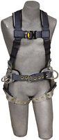 Dbi Sala 3 D Rings Exofit Iron Worker's Harness