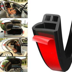 5M-Trim-Moulding-Hood-Car-Door-Edge-L-Shape-EPDM-Rubber-Weatherstrip-Seal-Strip
