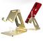 thumbnail 8 - Adjustable Phone Stand Holder Aluminum Cell Phone Desk Mount Cradle Universal