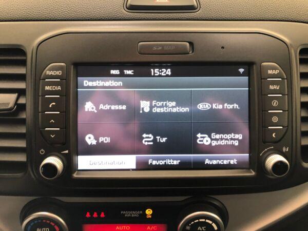 Kia Picanto 1,0 Attraction+ - billede 1
