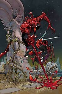 2019-ABSOLUTE-CARNAGE-VS-DEADPOOL-1-1-100-Pasqual-Ferry-Virgin-Variant-Cover