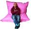 Adult-Kids-Large-Bean-Bag-Chair-Sofa-Cover-Indoor-Gaming-Outdoor-Garden-Children thumbnail 17