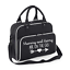 Personalised Name on the go Baby Bag Baby Changing bag Personalised Mum Bag Pram