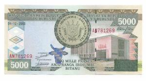 Burundi-5000-franchi-2008-FDS-UNC-pick-48-rif-4303