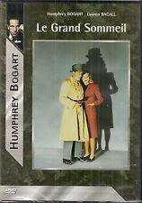 """DVD """"Le Grand sommeil"""" -Humprey Bogart  NEUF SOUS BLISTER"""