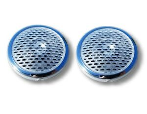 4-034-2-Way-Marinavox-Coaxial-Marine-Speaker-PAIR-VX-138BX4TR-Spa-Boat-160Wmax-NEW