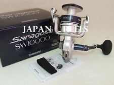 Shimano Saragosa 10000f SW Spinning Reel SRG10000SW for sale