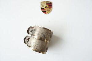 Porsche-911-997-Klemmhuelsen-Abgasanlage-Klemme-99711122030