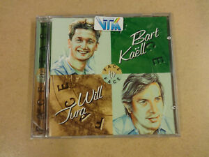 CD / BART KAELL TO WILL TURA - FACE TO FACE