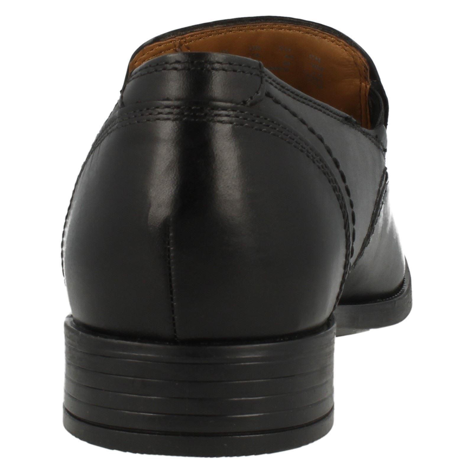 Billig Vibe hohe Qualität Clarks Kalden Vibe Billig Schnürschuhe c87210