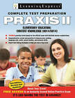 Praxis II: Elementary Education Content Knowledge (0014 and 5014) by LearningExpress LLC (Paperback / softback, 2014)