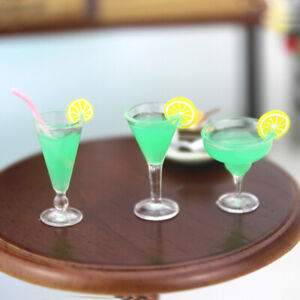 1-12-Miniature-Resin-Cocktail-Cup-Simulation-Drink-Toy-Dollhouse-Decorat-HjSJ-w