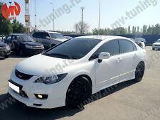 Front Grill Mugen Style Honda Civic 4D Sedan FL 8th gen 2009, 2010, 2011, 2012