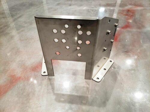 MERCRUISER TRIM PUMP BRACKET STAINLESS STEEL 42419A1 862548A1 PH200-T066 STRONG