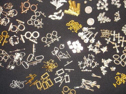Retraite vente Bead Bonanza 10 x Packs Tibetan Silver