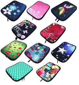 Printed-Designs-Neoprene-Sleeve-Zip-Carry-Case-Cover-15-16-Inch-Laptop-Notebook