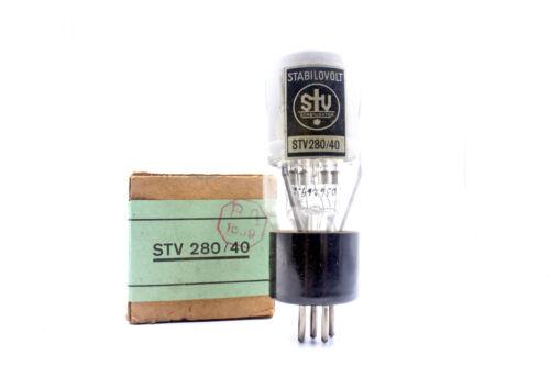 Valve Röhren NIB NOS x1 STV 280//40 // STV 280 // 40 Vacuum Tube