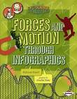 Forces and Motion Through Infographics by Rebecca Rowell (Paperback / softback, 2015)