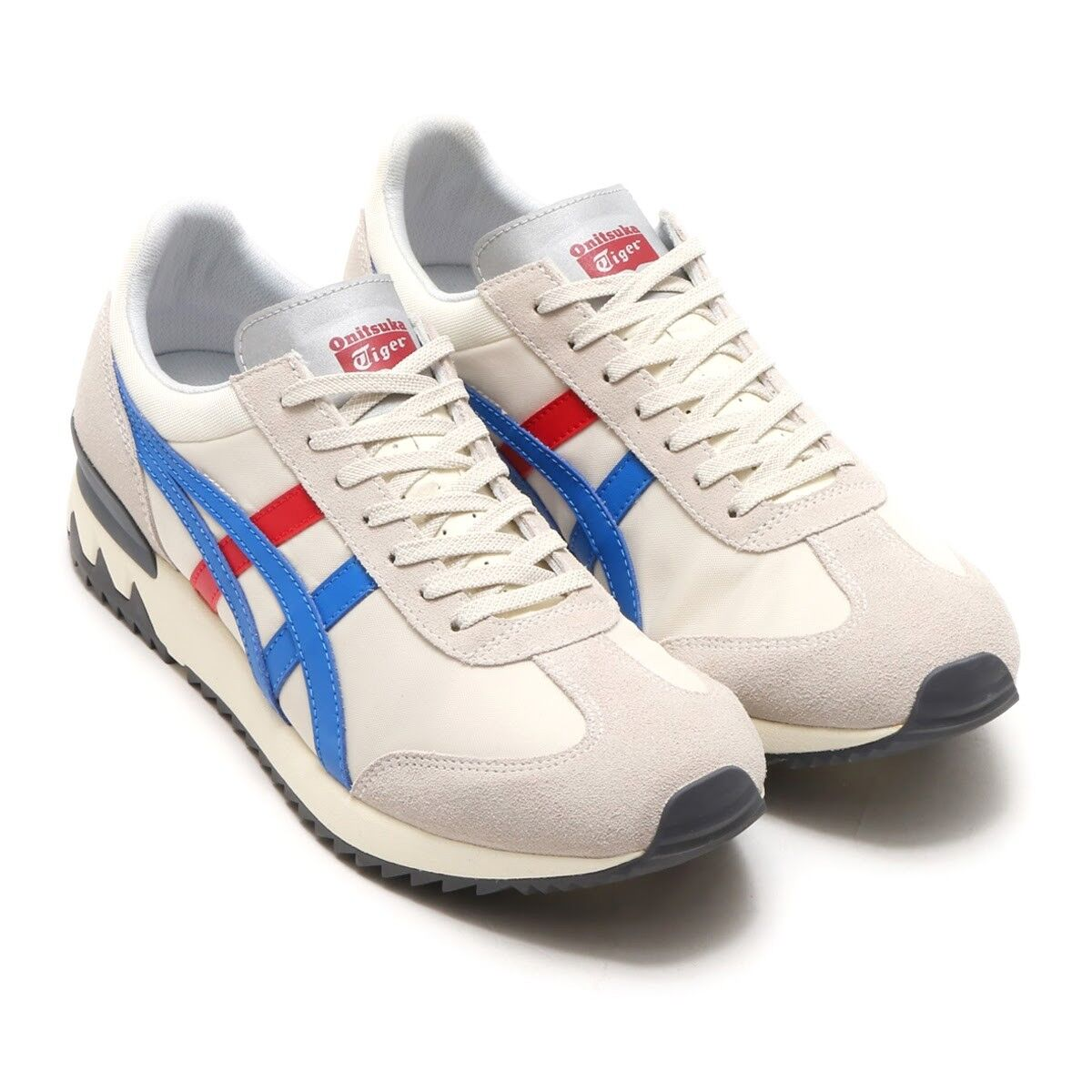 Onitsuka Tiger California 78 EX schuhe (D800N-0042) Casual Turnschuhe Trainers