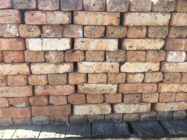 Original Old Chicago Bricks Clay Pavers Driveways Walls Walkways Bbq S Patios
