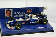Minichamps 1/43 - F1 Williams Renault FW18 Villeneuve