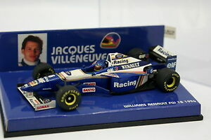 Minichamps-1-43-F1-Williams-Renault-FW18-Villeneuve