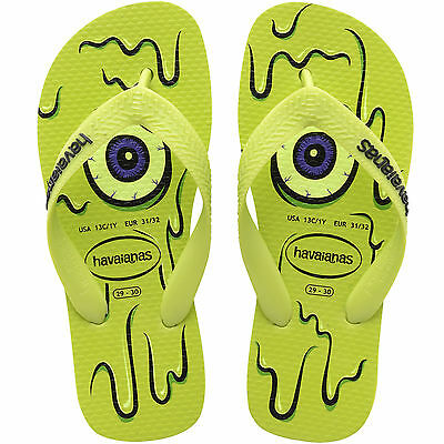 Havaianas Kinder-Zehentrenner Flip Zehenstegsandalen Flops Sandalen Schlappen