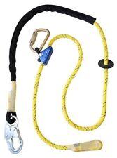 Dbi Sala Pole Climbers Adjustable Rope Positioning Lanyard 1234070