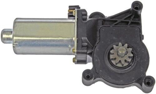 Power Window Motor-Window Lift Motor Front-Left//Right Dorman 742-914