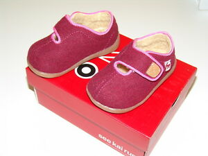 Details About See Kai Run Berry Cruz Casual Warm Shoes New With Box Sizes 5 11 Us Toddler