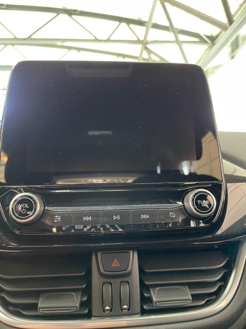 Ford Fiesta 1,0 EcoBoost mHEV ST-Line - billede 13