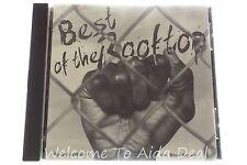Best Of The Boot Top Tony Loeffler & The Blue Angels CD