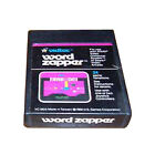 Word Zapper (Atari 2600, 1982)