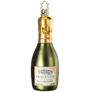 Inge-Glas-Christbaumschmuck-Flasche-Prosecco