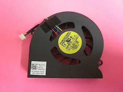 DELL Studio XPS 1340 Processor Cooling Blower Forcecon DFS491105MH0T Fan U837D