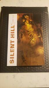 SILENT HILL Omnibus Vol. 1 IDW Comics TPB GN SC RARE Scott Ciencin OOP