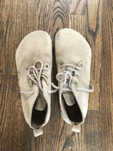 birkenstock gray boots size 43