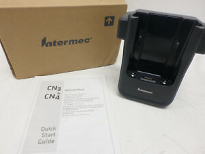 Original-OEM-Intermec-CN3-CN4-AV6-Vehiculo-Base-de-Carga-871-027-001-Nuevo