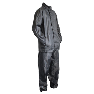 1. Vass-Tex  Impermeable Transpirable Chaqueta & Pantalones gris  tienda hace compras y ventas