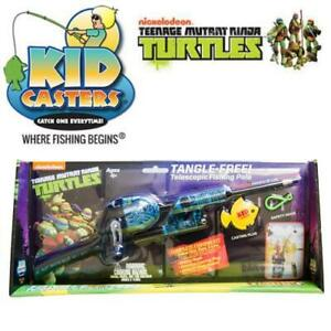 Details about Kid Casters Tangle Free 29