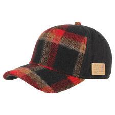 Stetson  Campbell Wool Basecap Caps Herren Baseballcaps Schirmmützen Kappen