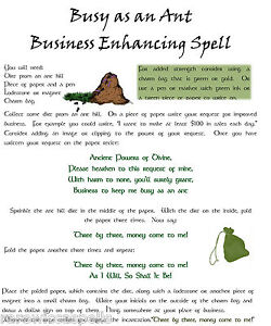 Better-Biz-Money-Spell-Generate-Wicca-Book-of-Shadows-Pagan-Occult-Ritual