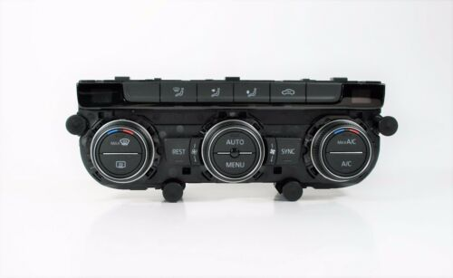 NEW VOLKSWAGEN VW TIGUAN 2016 CLIMATE HEATING COOLING A//C CONTROL 5NA907044J