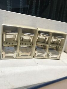 Pottery-Barn-Chair-Placecard-Place-Holders-Set-Of-8-Total-Two-Box-s-Of-4