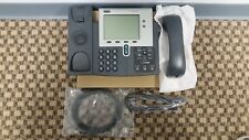 New Cisco Unified Ip Phone 7941g
