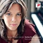 Handel: Suites for Keyboard (CD, May-2013, Sony Classical)